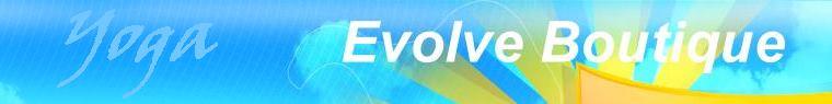 evolve boutique