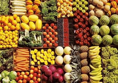 strive hard to always eat healthy foods