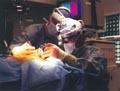 hospital operating room