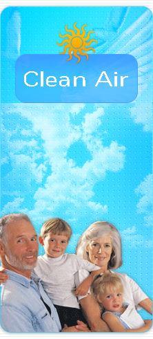 OZO.ORG Ozone Health site