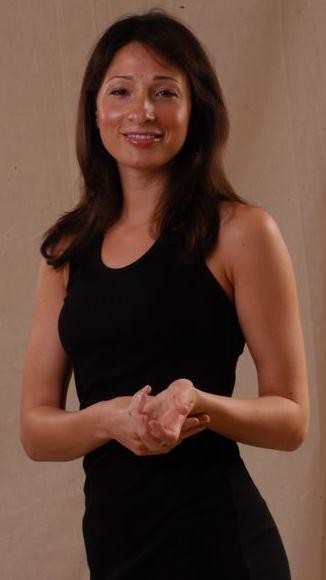 bridget green yoga expert
