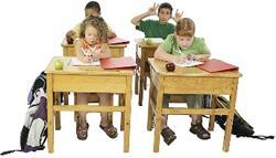 school children with ADD