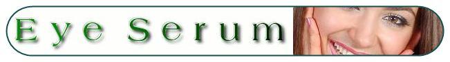 Welcome to Eye Serum information source on removing eye wrinkles with Eye Serum!