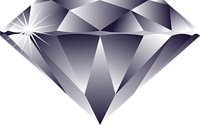 Diamond prices like tulip bulbs and gold can be volatile