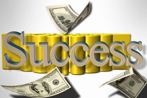monetary success to you via buying and using a good dictionary name