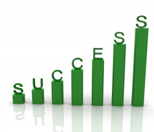 achieve success trading