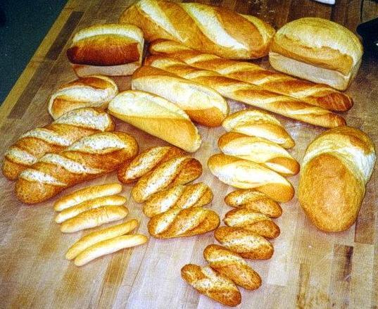 gluten intolerant food