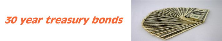 Welcome to 30 year treasurybonds information source on trading profitably!