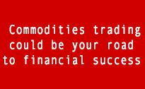 Welcome to commodities information source on trading commodity futures profitably to gain financial markets trading success