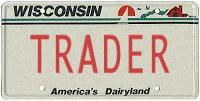 Trader profits may lead to financial success and work at home relaxed lifestyle, possibly in Wisconsin's countryside!