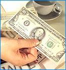 Seek financial advice to save or make money