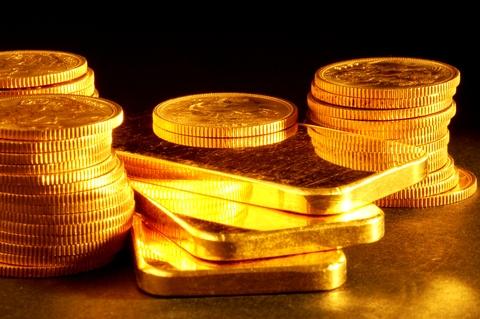 gold trader profits