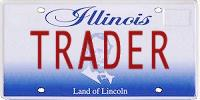 Don't spend too many more years in a large urban area like Chicago! Get out of the rate-race soon by becoming a profitable trader!