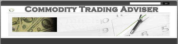Welcome to Commodity Trading information source on CTAs and APs