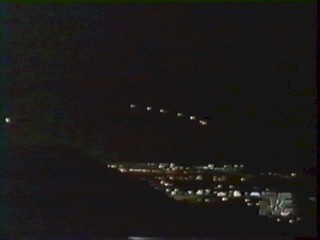 Phoenix Lights March 13 1997